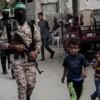IDF hofft auf einen ruhigeren Freitag an der Grenze zu Gaza