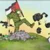 Hamas & PA versus Israel – das kann nicht gut gehen!