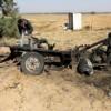 """4 Terroristen des Islamischen Jihad bei """"Arbeitsunfall"""" getötet"""