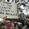 "Niederlande: Muslimischer Politiker wünscht das ""dreckige Juden"" an Krebs erkranken"