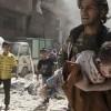 Die internationale Gemeinschaft lässt die Schwachen im Stich