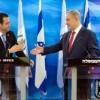 Guatemala verlegt Botschaft nach Jerusalem