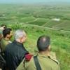 Netanyahu verspricht Pläne für Ruhe an der Gaza-Front
