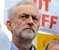 Corbyn wurde vom Simon Wiesenthal Center zum TOP-Antisemiten des Jahres gekürt
