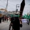 Hamas will Raketen einsetzen um Netanyahus Wahlsieg zu verhindern