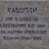 Kaddisch fir d'Judde vu Lëtzebuerg