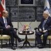 Analyse: Der königliche Besuch in Israel und die sunnitische Front gegen den Iran