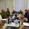 Israel lehnt den Waffenstillstand zu diesem Zeitpunkt ab