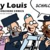 """Neuerscheinung im Ariella Verlag: """"Jewy Louis – Schalömchen"""""""