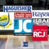 Frankreich: Crif-Präsident Kalifat trifft Vertreter der jüdischen Presse