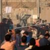 Israel schließt Gaza-Grenzübergang nach palästinensischer Gewalt