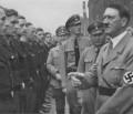 Adolf Hitler: Seine Notizen und sein unbändiger Antisemitismus der Ein Volk in den Tod führen sollte. Letzte Folge