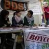 Israel und soziale Gerechtigkeit