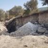 Arabische Räuber zerstören 2.000 Jahre altes jüdisches Dorf