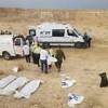 Die IDF hilft in Jordanien bei der Suchaktion nach den verunglückten Kindern