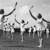 Alltagsleben und Organisationen der Nationalsozialisten unter Adolf Hitler: Die NS-Frauenschaft