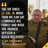 Israel trauert um Oberstleutnant 'M' (UPDATE)