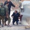 PA-Polizeichef gefeuert weil er Israelis bei Reifenpanne half