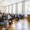 Fachtagung zum Thema deutsch-israelischer Jugendaustausch