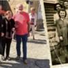 Wiedersehen nach 70 Jahren: Jüdin trifft Sohn des Ehepaares das sie versteckt hielt