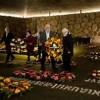 Yad Vashem gedenkt 80 Jahre seit der Kristallnacht
