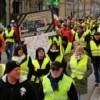 """Frankreich: Warum greifen die """"gelben Westen"""" bei Demonstrationen die Juden an?"""