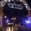 Frankreich jagt muslimischen Terroristen der ein Blutbad auf einem Weihnachtsmarkt anrichtete