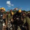 Israel ist das einzige Land das ein Such und Rettungsteam nach Brasilien schickte