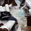 Synagoge in Jerusalem durch Vandalismus entweiht
