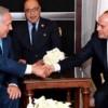 CBS lehnt die Bitte ab ein pro-israelisches Interview mit dem ägyptischen Führer nicht zu senden