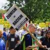 Die Anti-Israel Religion ist das moderne Gesicht des Antisemitismus und ebenso giftig