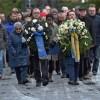 Chemnitzer gedenken der Holocaust-Opfer