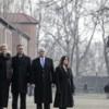 Pence besuchte Auschwitz und warnte die Welt vor der Bedrohung durch den Iran