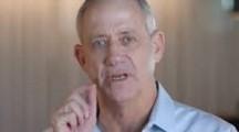 Gantz erklärt warum er sich entschieden hat mit Netanyahu in eine Einheitsregierung einzutreten
