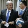 Sa'ar und Netanyahu: Lasst uns gemeinsam zusammenarbeiten für den Sieg