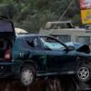 Zwei IDF-Soldaten bei Auto-Rammangriff verletzt