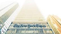 Im Beinart Podcast verbreitet die New York Times die Zionismus-ist-Rassismus-Lüge