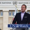 Israel lehnt Bericht des UN-Menschenrechtsrat als voreingenommen ab