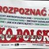 Empörung über den Verkauf einer antisemitischen Zeitung im Hotel des polnischen Parlaments