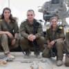 Die IDF lehnt Frauen als Panzerbesatzungen ab