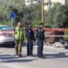 Vater tötet Terroristen der versuchte seine Tochter zu erstechen