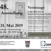 """""""1948. Die Ausstellung"""" in Berlin"""