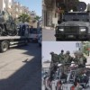 Europäische Union liefert gepanzerte Fahrzeuge an die Palästinenser