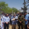Von arabischen Grabräubern geschändete jüdische Überreste ordnungsgemäß bestattet