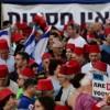 Zehntausende demonstrieren in Tel Aviv gegen Immunität für Netanyahu