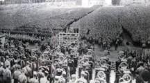 Dokumentationszentrum Nürnberg: Wie die Deutschen sich an den Holocaust erinnern