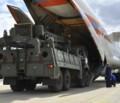 Trotz US-Warnungen erhält die Türkei russische S-400-Systeme