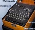 Die Deutschen im Zweiten Weltkrieg – Enigma und Ultra