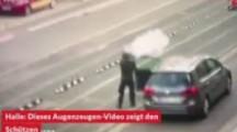 Deutschland: Der Terroranschlag in Halle und der gewaltbereite Antisemitismus