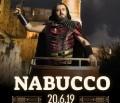 """Verdi's """"Nabucco"""" an Jerusalems alter Stadtmauer"""